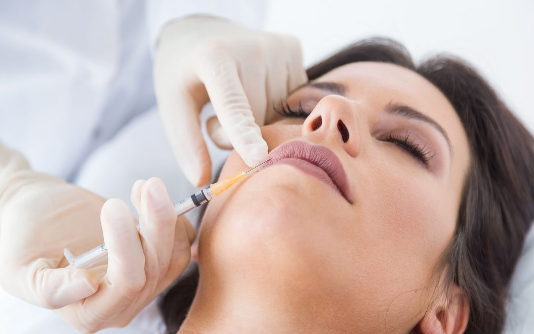 Anti-Wrinkle Injections Aftercare